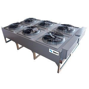 Air Cooled condensers/Fluid Coolers